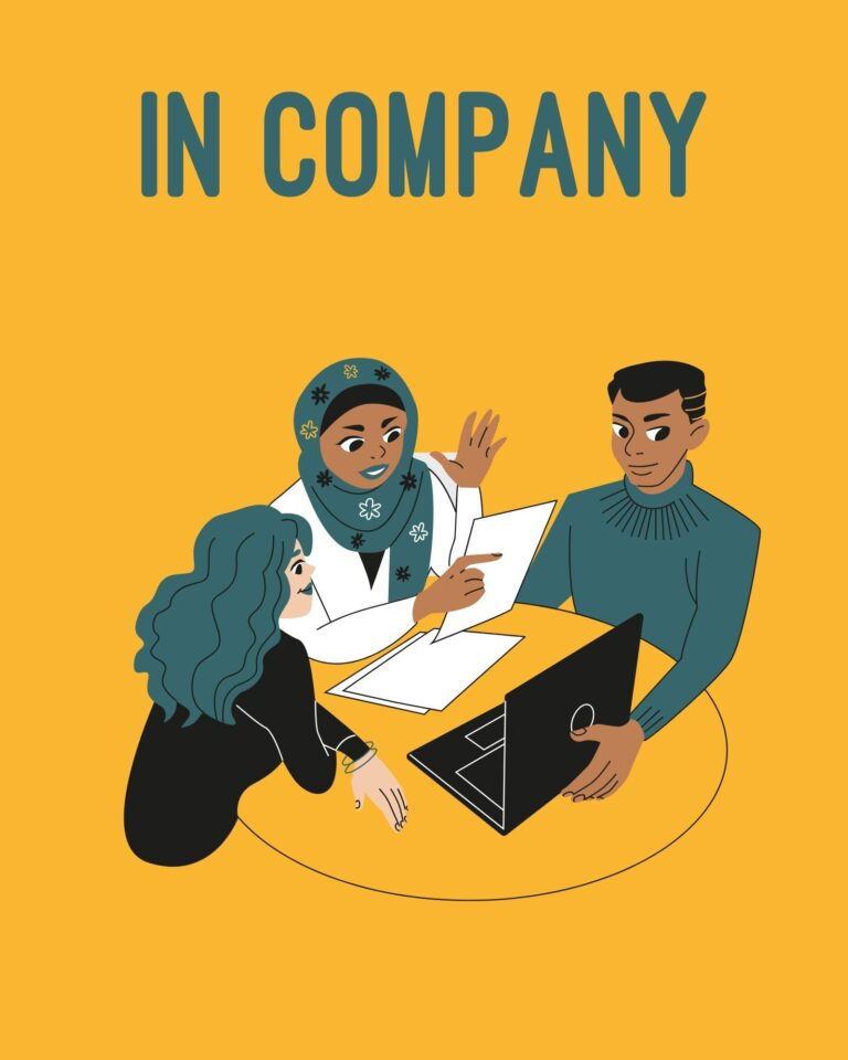 in-company